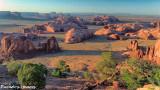Hunts Mesa Sunset 2
