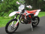 BETA Off-Road and Dual Sport Picture Gallery