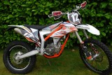 KTM Freeride with JDJetting EFI Tuner