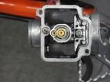 KTM Freeride Carburetor Pilot Jet and Main Jet