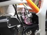 KTM Freeride Carb