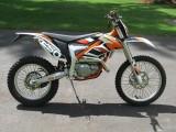 KTM 250 Freeride 2014