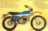Bultaco Alpina 1974- A Past Concept with Many Similarities to the Freeride