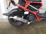 Yoshimura Exhaust with Wide Band Sensor