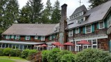 Olympic Peninsula Adventure Ride- Rain Forest and Quinault Lodge, Day 3