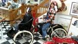 Vintage Motorcycle Museum Chehalis