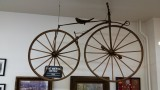 First American Bicycle 1865