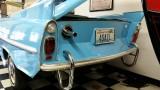 Vintage Motorcycle Museum Amphibeus Car
