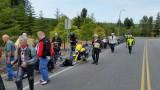 VME Short Notice Amazing Places (SNAP) Ride Satsop