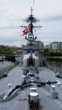 VME Short Notice (SNAP) Rides- USS Turner Joy, Bremerton