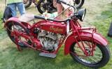 LeMay Museum- Vintage Motorcycle Festival 2015
