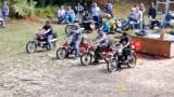 VME Isle of Vashon- SLOW Ride Challenge