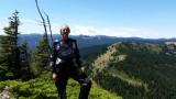 Easton and I90 Mountain Trail Ride to Hwy410 Naches Basin on KTM 300XCW