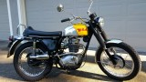 1968 BSA 441 Victor Special