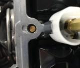 2014-2016 Honda Fuel Screw Blockage
