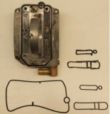 Helpful Tips Keihin PWK and FCR Instructions, Exploded Views