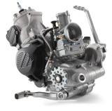 Mikuni 38mm Carb on 2017 KTM 125 150 motor