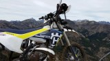 Mikuni TMX High Elevation Test Riding