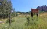 Alpine Trail Colorado