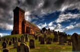 1124. St Vigean's Church