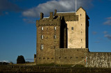 1213. Broughty Castle