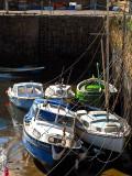 1222. Crail harbour