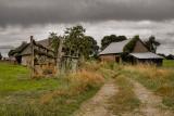 1308. Bâtiments de ferme abandonnés