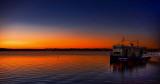 1392. Seixal sunset