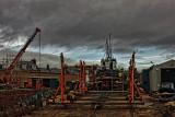 1414. Boatyard