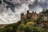 1418. Every castle needs its drama