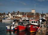 1426. Arbroath harbour