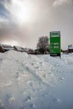 1531. Supermarket car park