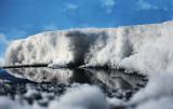 1540. Picassotecto Glacier