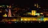1542. Lisbon at Christmas