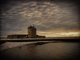 1551. Broughty Castle