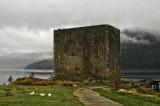 1567. Carrick Castle