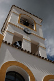 1627. Benahavís church