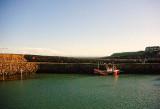 1667. Crail harbour