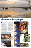 1669. Three days in Portugal