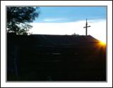 Sodium sunset