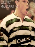Old Firm derby day