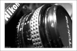 Loaned lens