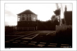 Longforgan signal box