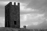 555. Kinpurney observatory