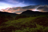 673. Clouds over Ben Lawers