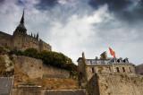 717. Le Mont Saint Michel