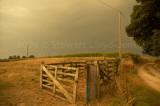 719. Approche d'orage