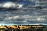 730. Strathmartine sky