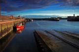 738. Arbroath Harbour
