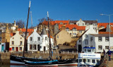 761. Anstruther harbour